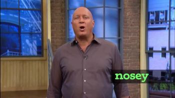 Nosey TV Spot, 'Steve Wilkos Show: What Are You Waiting For?' - Thumbnail 8