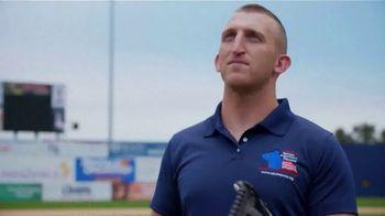 Coalition to Salute America's Heroes TV Spot, 'Humbling' Featuring Cal Ripken - Thumbnail 3