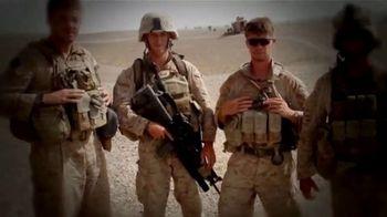 Coalition to Salute America's Heroes TV Spot, 'Humbling' Featuring Cal Ripken - Thumbnail 5