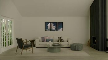 Velux Skylights TV Spot, 'Lighten Up'