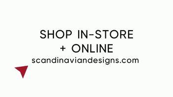 Scandinavian Designs Bedroom Event TV Spot, 'Refresh Your Bedroom' - Thumbnail 8