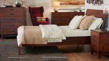 Scandinavian Designs Bedroom Event TV Spot, 'Refresh Your Bedroom' - Thumbnail 3