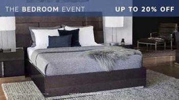Scandinavian Designs Bedroom Event TV Spot, 'Refresh Your Bedroom' - Thumbnail 4