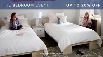 Scandinavian Designs Bedroom Event TV Spot, 'Refresh Your Bedroom' - Thumbnail 5