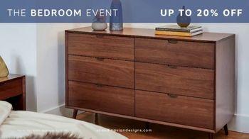 Scandinavian Designs Bedroom Event TV Spot, 'Refresh Your Bedroom' - Thumbnail 6