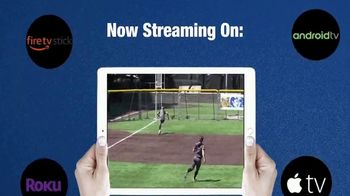 Northeast Conference NEC on the Run App TV Spot, 'Streaming' - Thumbnail 6