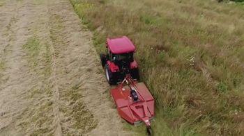 Rhino Ag TW Series Single Spindle Mower TV Spot, 'Cutting Grass' - Thumbnail 2