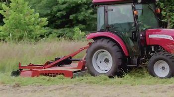 Rhino Ag TW Series Single Spindle Mower TV Spot, 'Cutting Grass' - Thumbnail 5