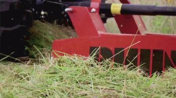 Rhino Ag TW Series Single Spindle Mower TV Spot, 'Cutting Grass' - Thumbnail 6