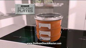 Gotham Steel Stack Master TV Spot, 'Cookware Disaster' - Thumbnail 3