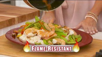 Gotham Steel Stack Master TV Spot, 'Cookware Disaster' - Thumbnail 5