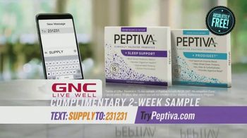 Peptiva TV Spot, 'Texting: Prodigest Digestive Enzymes' - Thumbnail 7