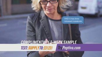 Peptiva TV Spot, 'Texting: Prodigest Digestive Enzymes' - Thumbnail 6
