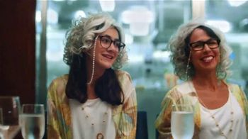 Carnival TV Spot, 'Birthday: Fun Genes' Song by Andrea Litkei, Ervin Litkei