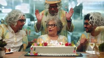 Carnival TV Spot, 'Birthday: Fun Genes' Song by Andrea Litkei, Ervin Litkei - Thumbnail 4