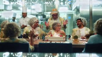 Carnival TV Spot, 'Birthday: Fun Genes' Song by Andrea Litkei, Ervin Litkei - Thumbnail 5