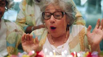 Carnival TV Spot, 'Birthday: Fun Genes' Song by Andrea Litkei, Ervin Litkei - Thumbnail 7
