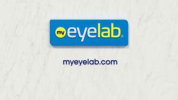 My Eyelab TV Spot, 'Selección satisfactoria' [Spanish] - Thumbnail 6