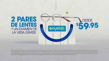My Eyelab TV Spot, 'Selección satisfactoria' [Spanish] - Thumbnail 4