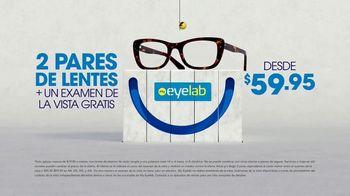 My Eyelab TV Spot, 'Selección satisfactoria' [Spanish] - Thumbnail 5