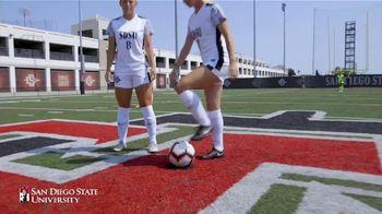San Diego State University TV Spot, 'I am SDSU' - Thumbnail 1