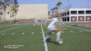 San Diego State University TV Spot, 'I am SDSU' - Thumbnail 2