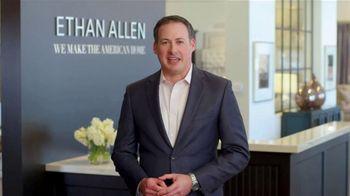 Ethan Allen February Member Savings TV Spot, 'Legendary Quality and Style' - Thumbnail 1