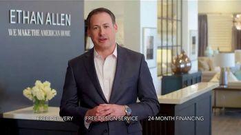 Ethan Allen February Member Savings TV Spot, 'Legendary Quality and Style' - Thumbnail 6
