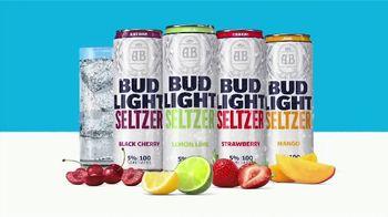 Bud Light Seltzer TV Spot, 'Reputation' - Thumbnail 8