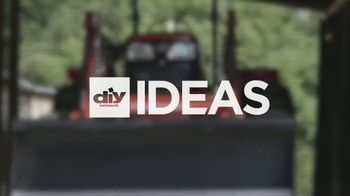 Mahindra TV Spot, 'DIY Network: Transform Unused Landscapes' - Thumbnail 2