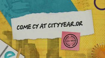 City Year Organization TV Spot, 'Sound of Change' - Thumbnail 9