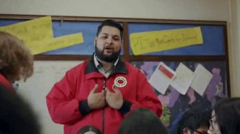 City Year Organization TV Spot, 'Sound of Change'