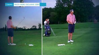 GolfPass TV Spot, 'Academy Content' - Thumbnail 1