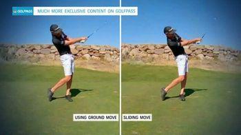 GolfPass TV Spot, 'Academy Content' - Thumbnail 4