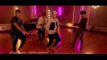 T-Mobile TV Spot, 'Colaboración' con CNCO [Spanish] - Thumbnail 4