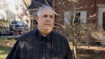 LeafGuard of Michigan Winter Half Off Sale TV Spot, 'Less Maintenance' - Thumbnail 4