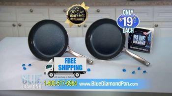 Blue Diamond Pan TV Spot, 'Special Anniversary Edition' - Thumbnail 10
