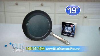 Blue Diamond Pan TV Spot, 'Special Anniversary Edition' - Thumbnail 8