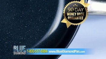 Blue Diamond Pan TV Spot, 'Special Anniversary Edition' - Thumbnail 9
