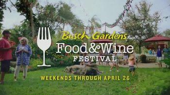 Food & Wine Festival: Get Adventure Island Free thumbnail