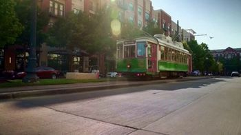 Travel Texas TV Spot, 'Where Cities Become Wonderlands of Art and Culture' - Thumbnail 1