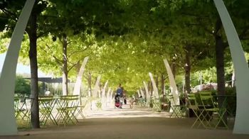 Travel Texas TV Spot, 'Where Cities Become Wonderlands of Art and Culture' - Thumbnail 5