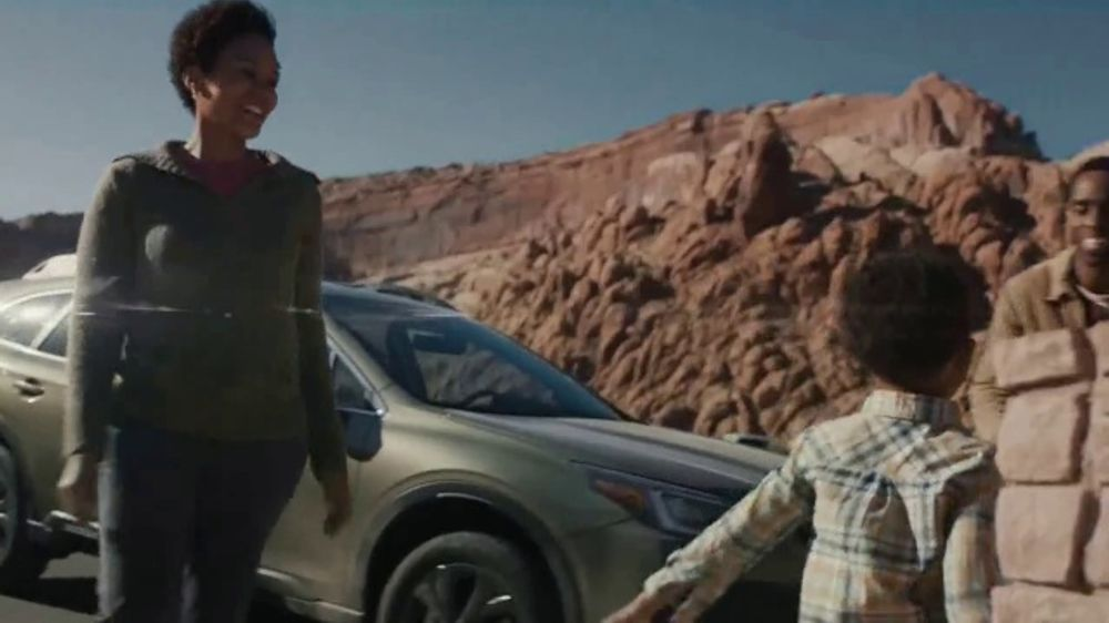 Subaru Forester Commercial Song >> 2020 Subaru Outback TV Commercial, 'Where the Heart Is ...