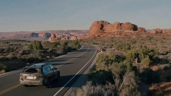 2020 Subaru Outback TV Spot, 'Where the Heart Is' Song by Workman Song [T1] - Thumbnail 1