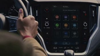 2020 Subaru Outback TV Spot, 'Where the Heart Is' Song by Workman Song [T1] - Thumbnail 2