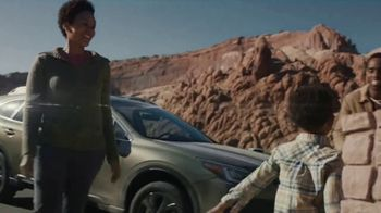 2020 Subaru Outback TV Spot, 'Where the Heart Is' Song by Workman Song [T1] - Thumbnail 4