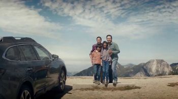 2020 Subaru Outback TV Spot, 'Where the Heart Is' Song by Workman Song [T1] - Thumbnail 7