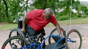 Disabled American Veterans TV Spot, 'Facing Challenges' - Thumbnail 1