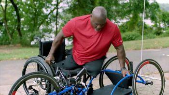 Disabled American Veterans TV Spot, 'Facing Challenges' - Thumbnail 2