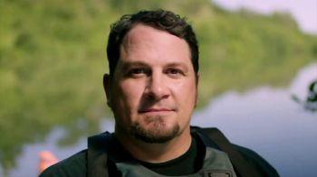 Disabled American Veterans TV Spot, 'Facing Challenges' - Thumbnail 9